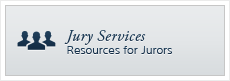 Jury Services - Resources for Jurors